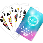 カード紙タイプ